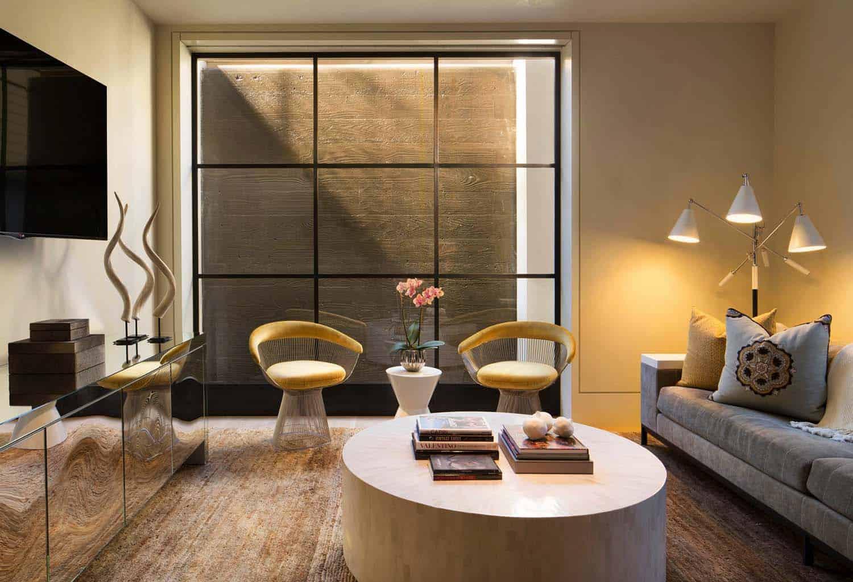 Complexe familial contemporain-Ken Linsteadt Architects-20-1 Kindesign