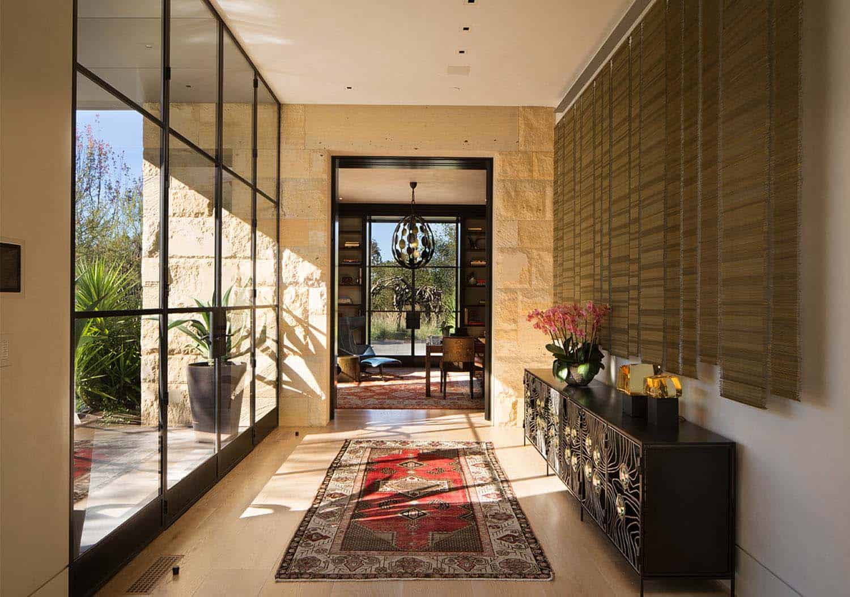 Complexe familial contemporain-Ken Linsteadt Architects-05-1 Kindesign