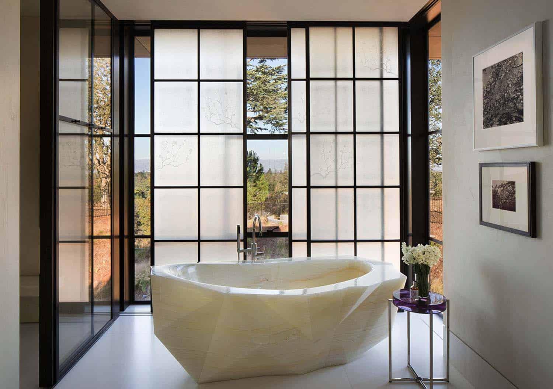Complexe familial contemporain-Ken Linsteadt Architects-07-1 Kindesign