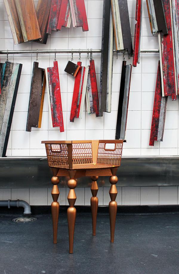 beau design de meubles