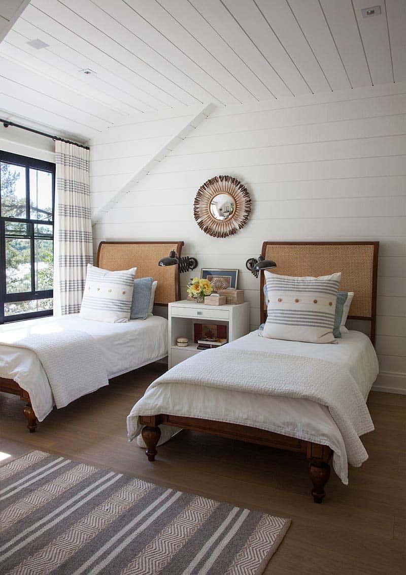 Rustic Modern Lake House-Anne Hepfer Designs-08-1 Kindesign