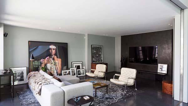 Appartement à Chicago