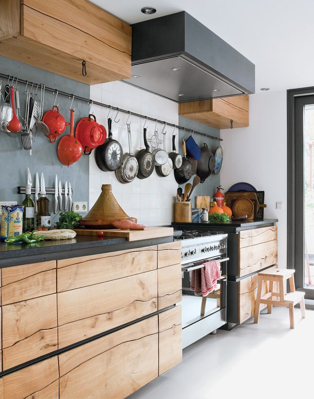 Rechercher des options locales photo de conception de cuisine