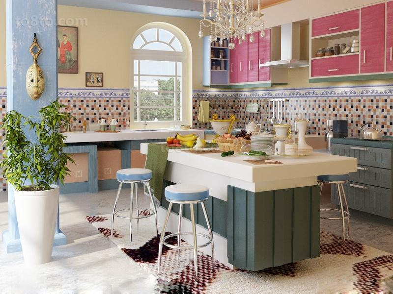 Images de conception de cuisine