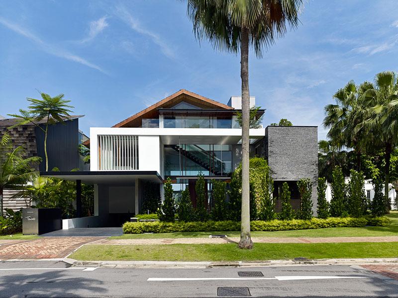 Architectes Greg Shand