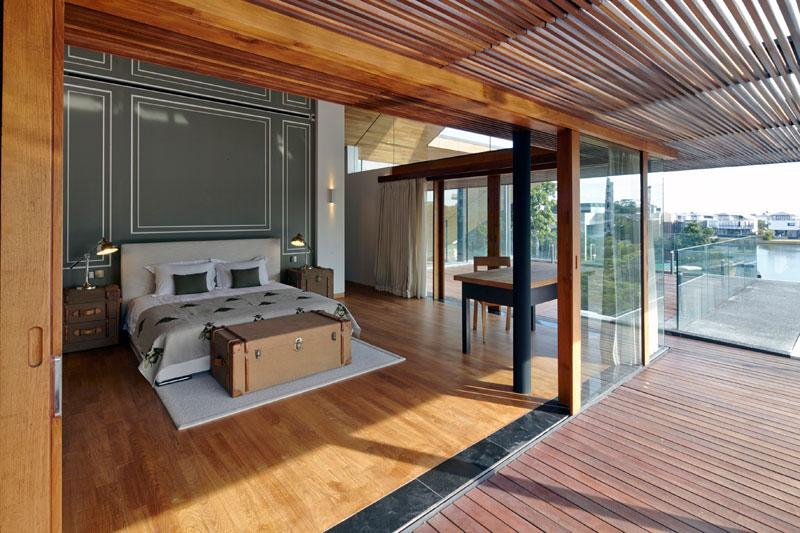 Salle de bain Sentosa Cove House