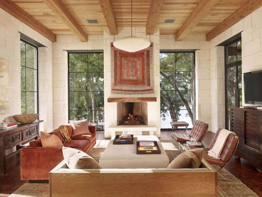 Rustic Modern Home-Mark Ashby Design-06-1 Kindesign