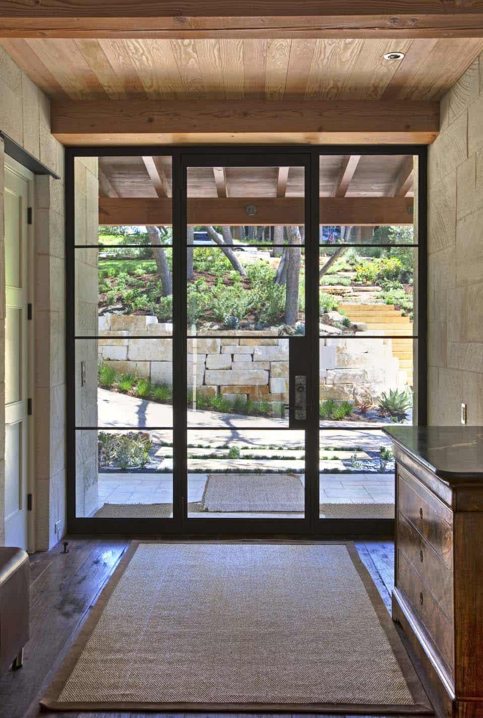Rustic Modern Home-Mark Ashby Design-04-1 Kindesign