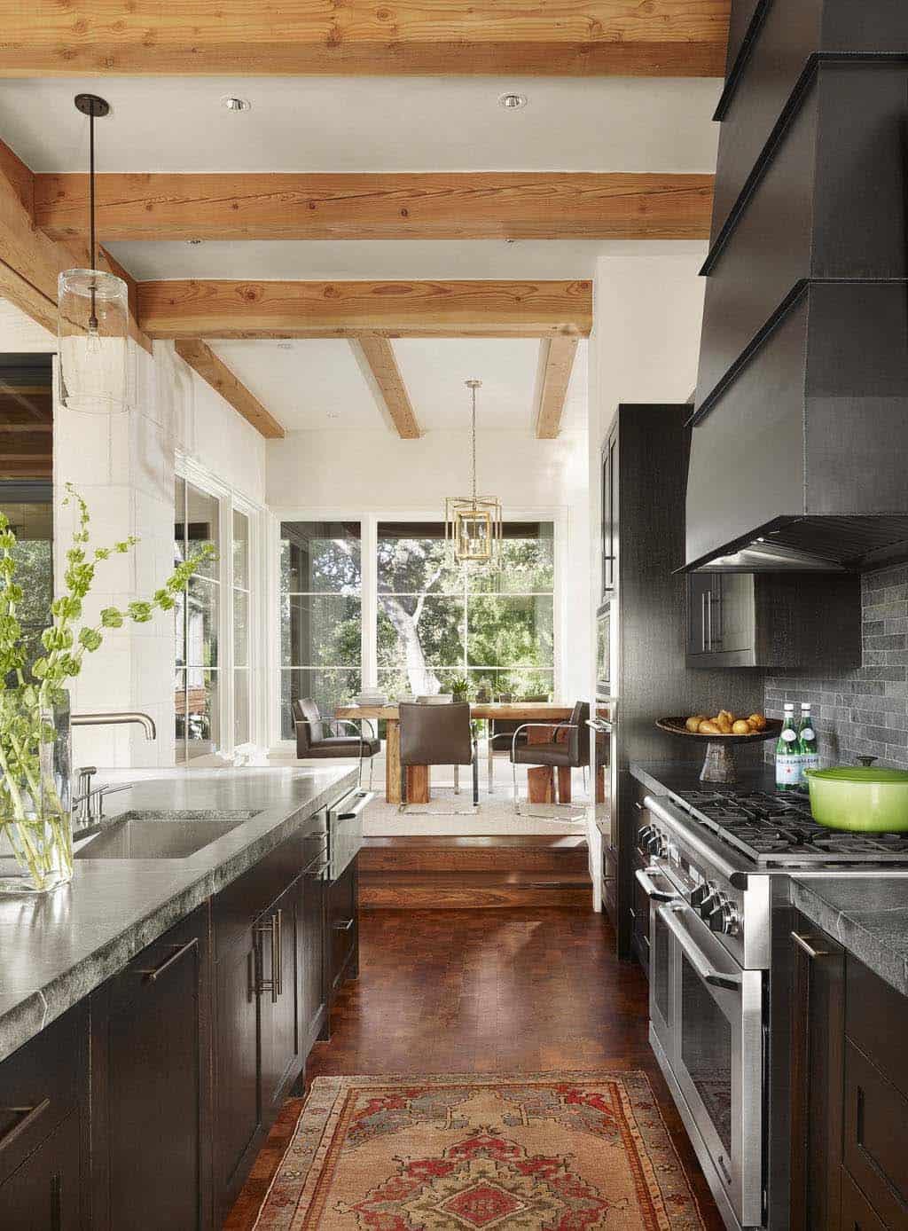 Rustic Modern Home-Mark Ashby Design-08-1 Kindesign