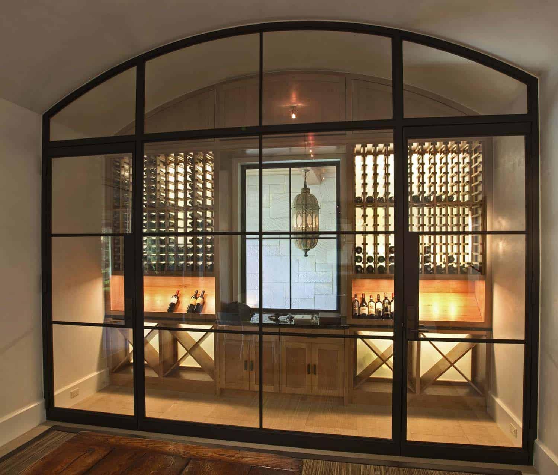 Rustic Modern Home-Mark Ashby Design-15-1 Kindesign