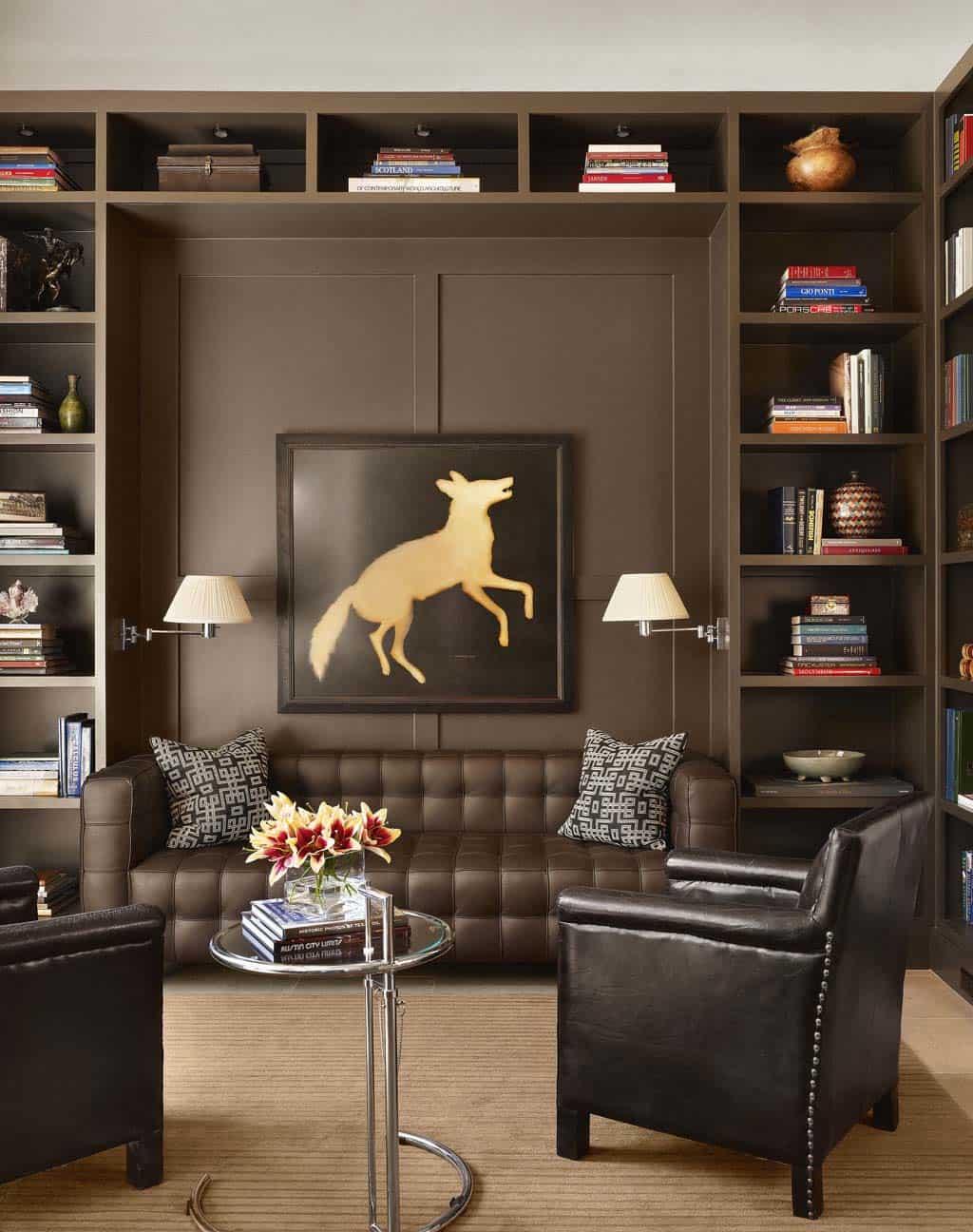 Rustic Modern Home-Mark Ashby Design-13-1 Kindesign