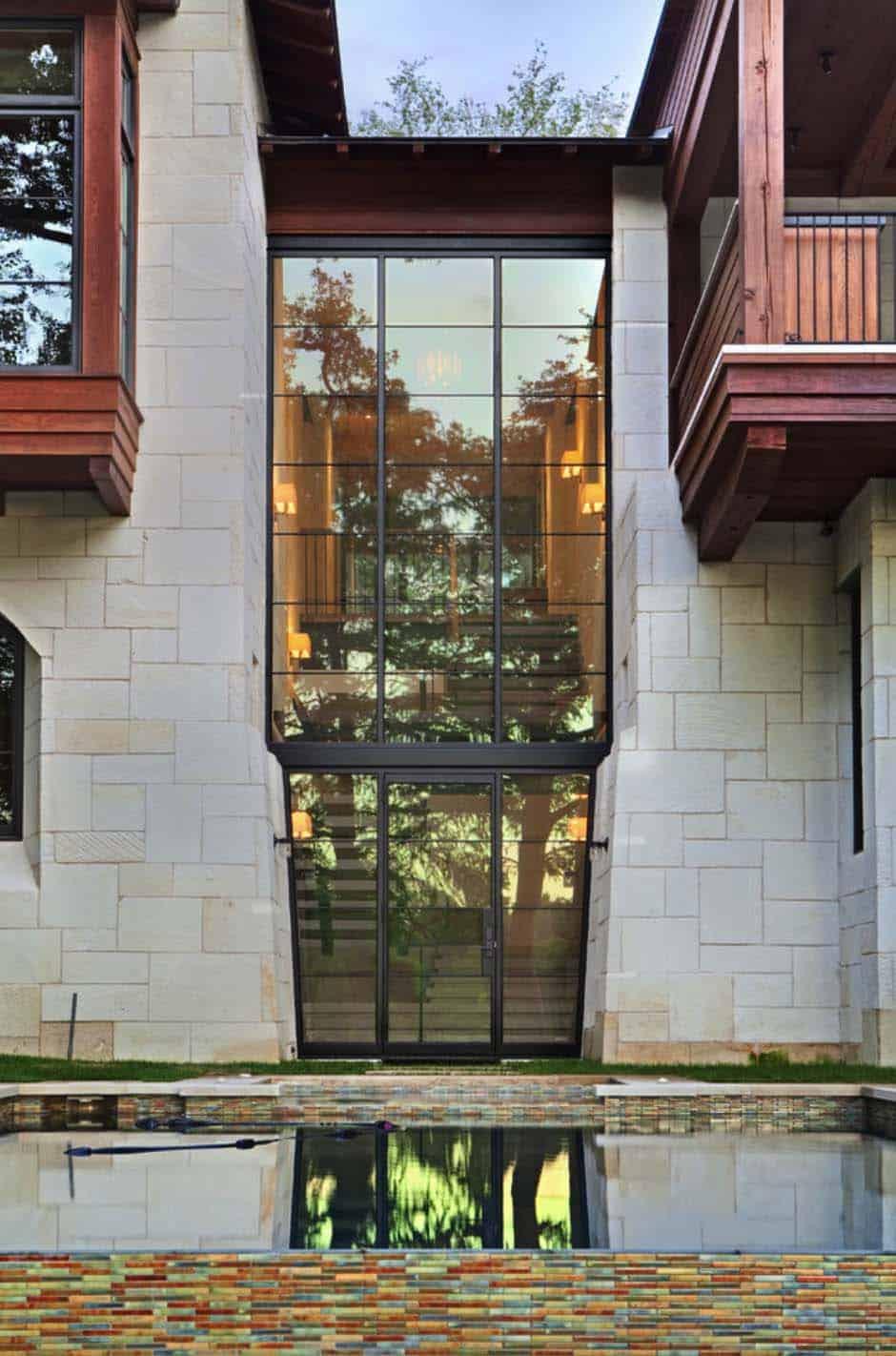 Rustic Modern Home-Mark Ashby Design-16-1 Kindesign
