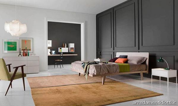 Chambres uniques