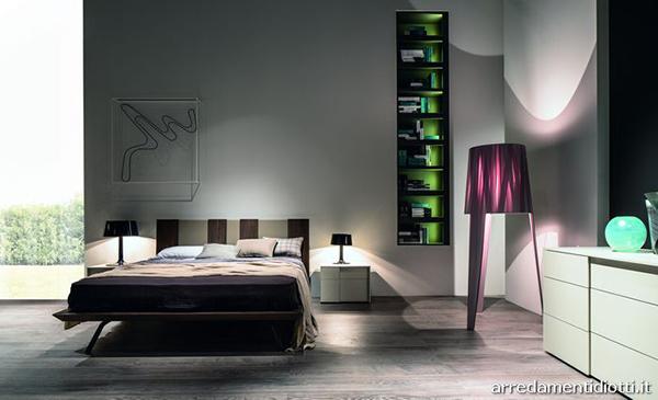 Chambres Diotti