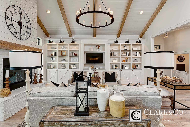 Style de ferme moderne-Clark and Co Homes-04-1 Kindesign