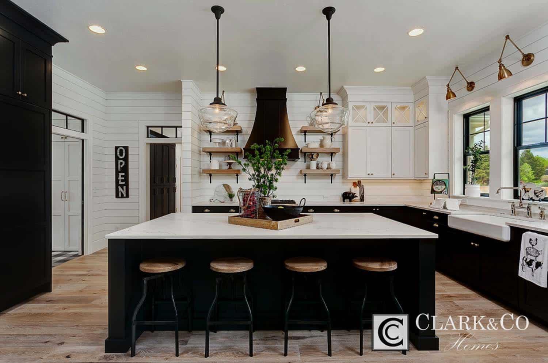 Style de ferme moderne-Clark and Co Homes-34-1 Kindesign
