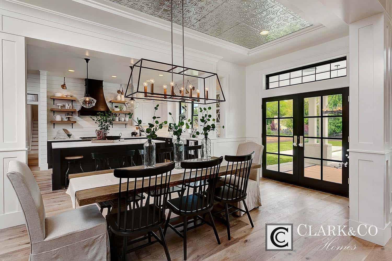 Style de ferme moderne-Clark and Co Homes-06-1 Kindesign