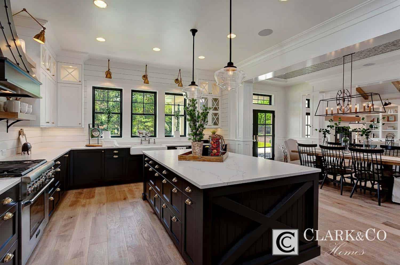 Style de ferme moderne-Clark and Co Homes-35-1 Kindesign