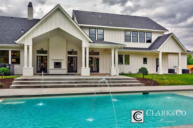 Style de ferme moderne-Clark and Co Homes-30-1 Kindesign