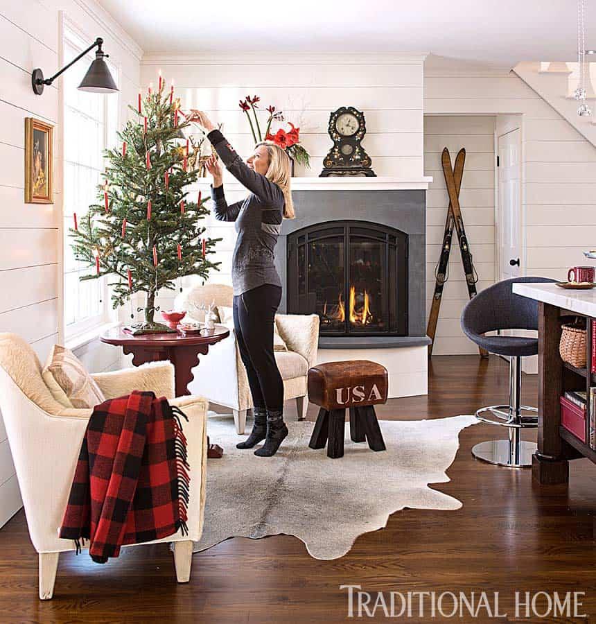 Décoration de Noël en pierre Cottage-05-1 Kindesign