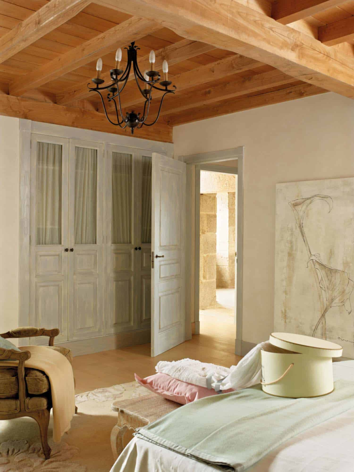 Rénové Rustic Modern Home-14-1 Kindesign