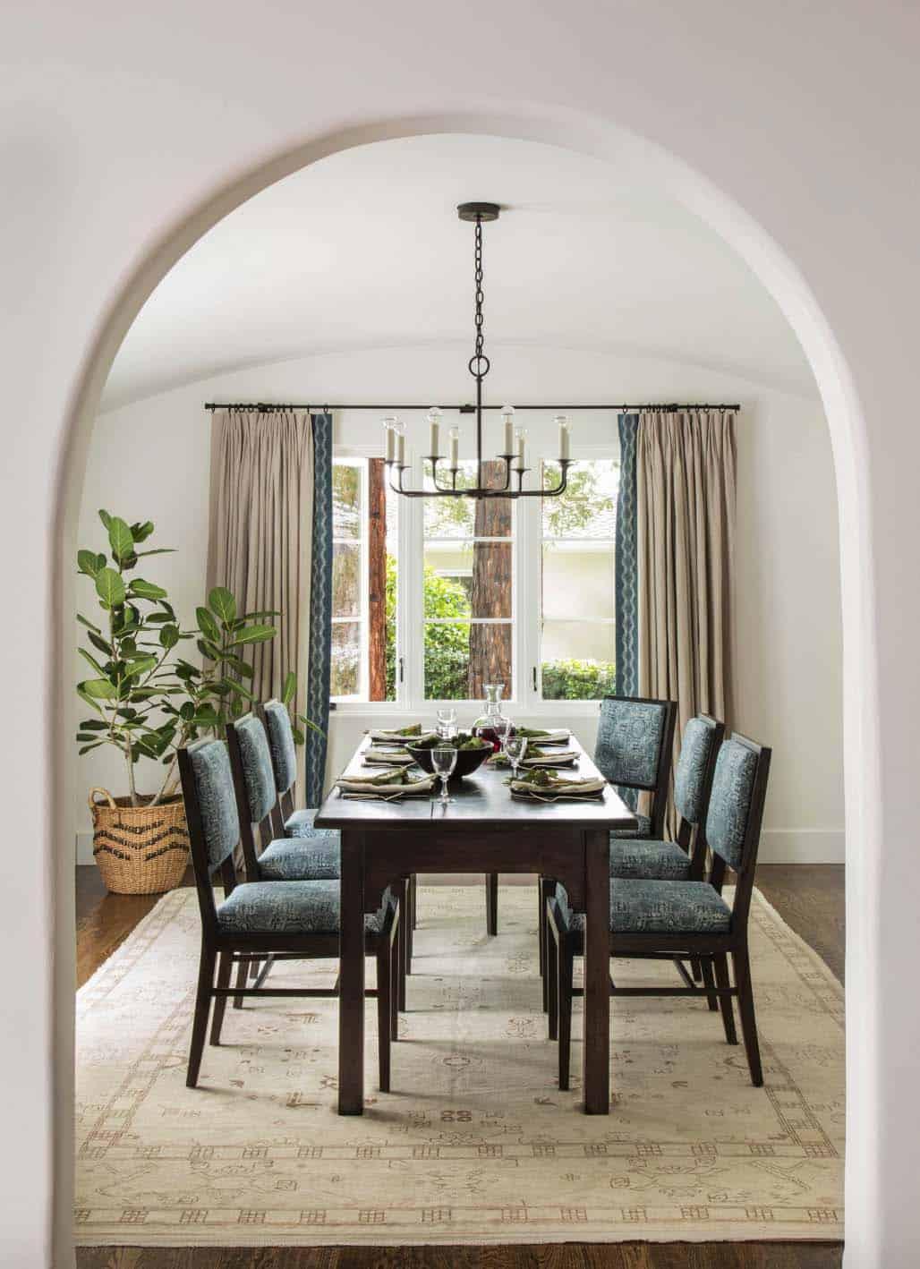 Style méditerranéen Home-Jute Interior Design-08-1 Kindesign