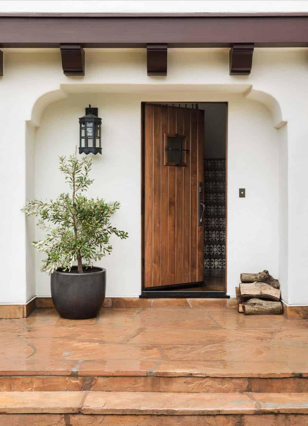Style méditerranéen Home-Jute Interior Design-10-1 Kindesign