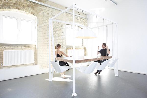Conception de table