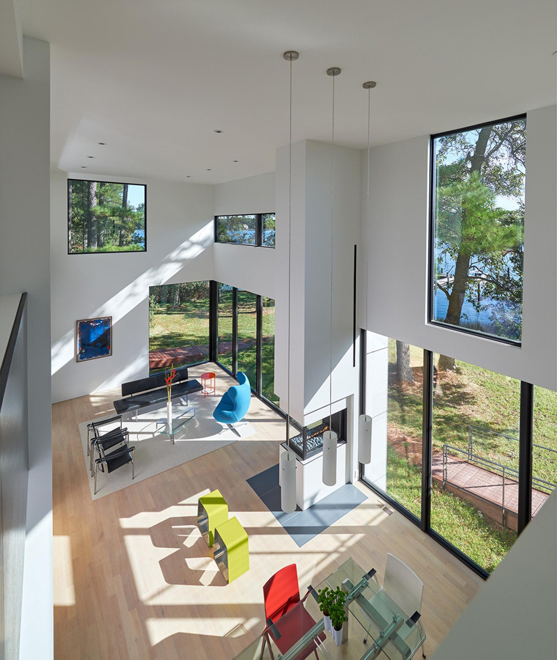Plafond Maryland Home