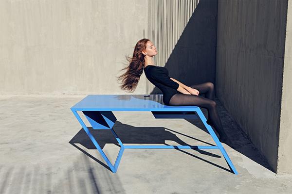 table surréaliste
