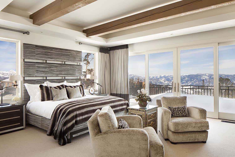 Modern Mountain House-Locati Architects-11-1 Kindesign