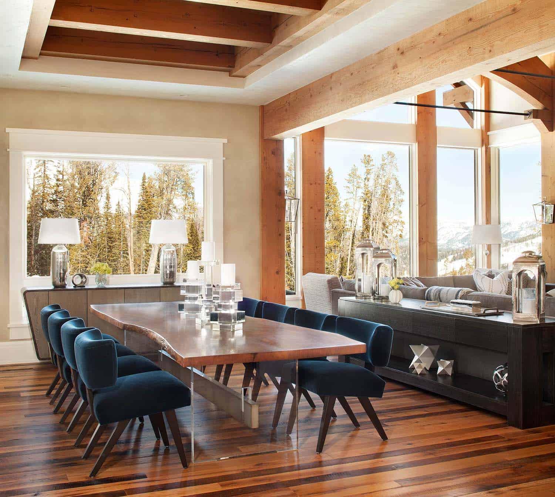 Modern Mountain House-Locati Architects-05-1 Kindesign