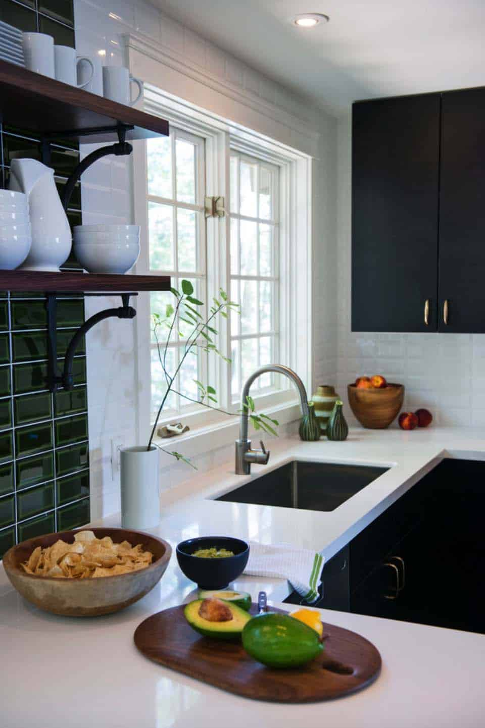 Cottage contemporain rustique-Timothy Johnson Design-02-1 Kindesign
