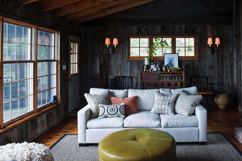 Cottage contemporain rustique-Timothy Johnson Design-05-1 Kindesign