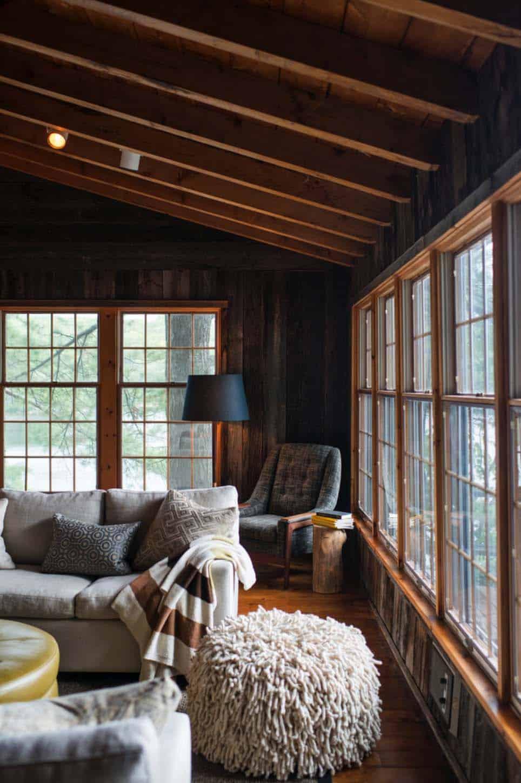 Cottage contemporain rustique-Timothy Johnson Design-11-1 Kindesign