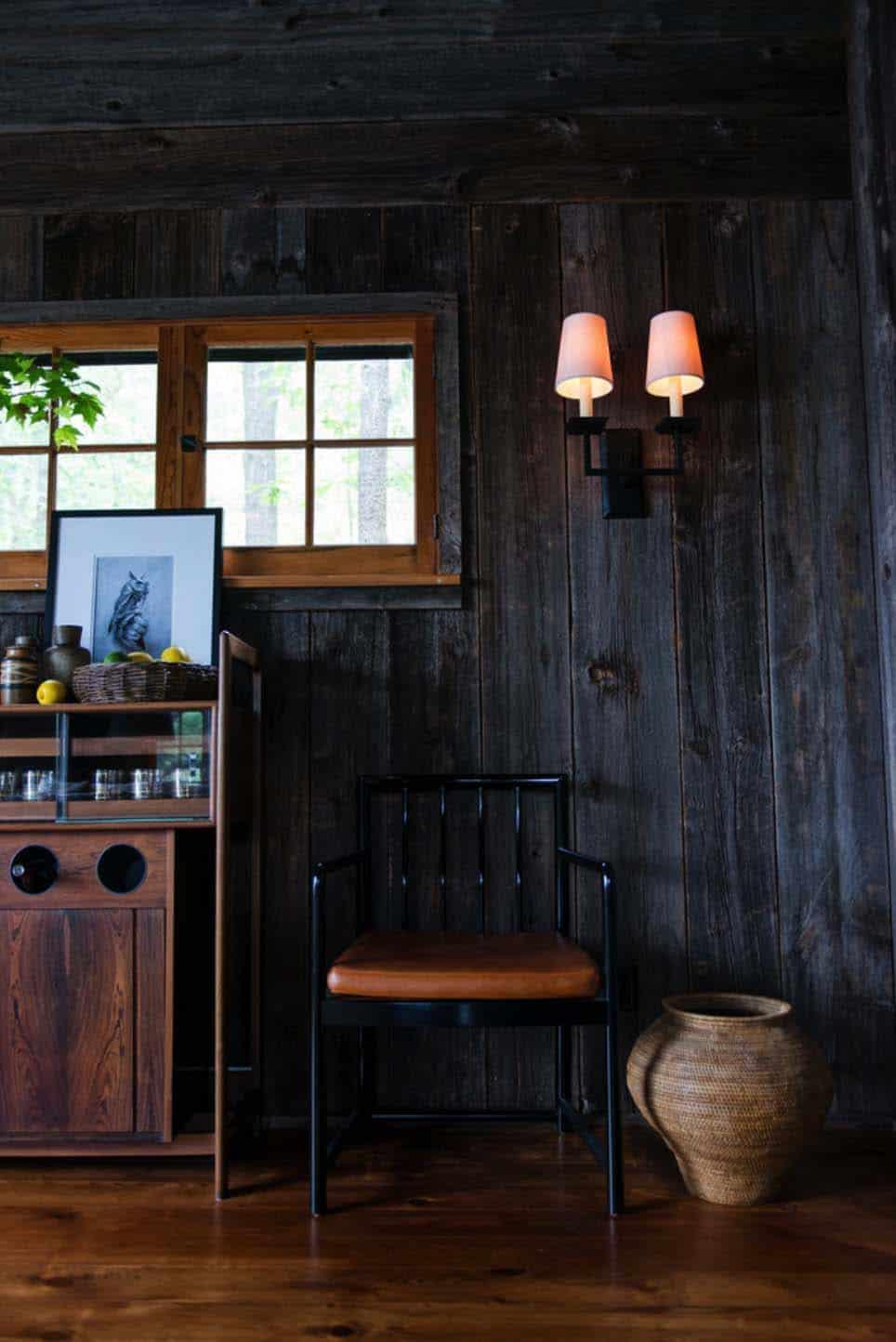 Cottage contemporain rustique-Timothy Johnson Design-06-1 Kindesign