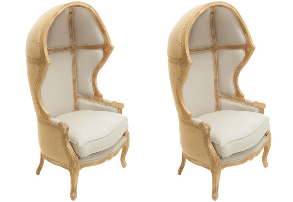 Fauteuil Dome