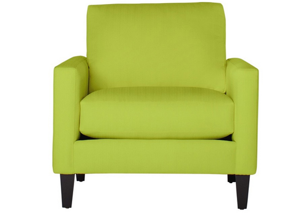 Chaise Chartreuse