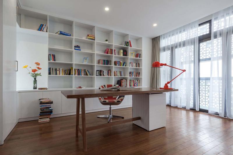 Bureau à domicile Cocoon House