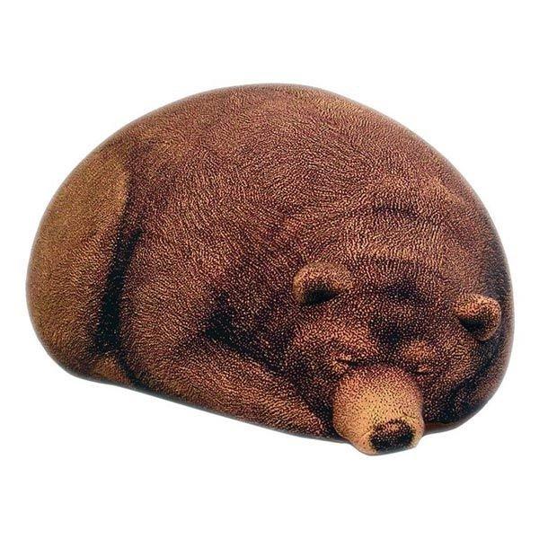 conception de sac de haricots ours