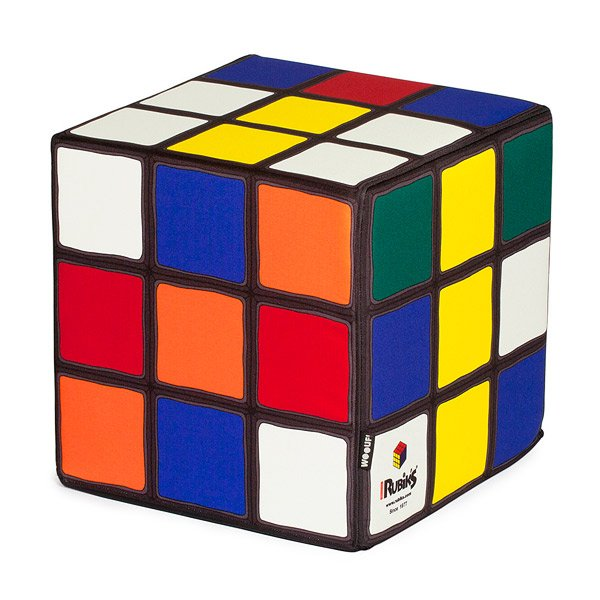 Meubles Rubik's Cube