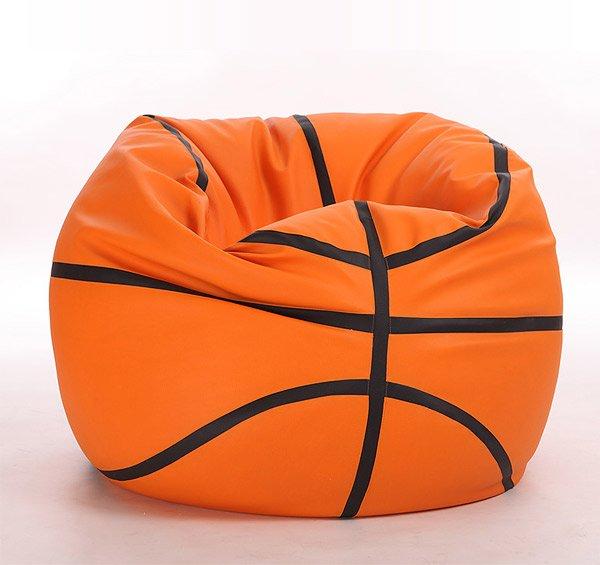 chaise de basket