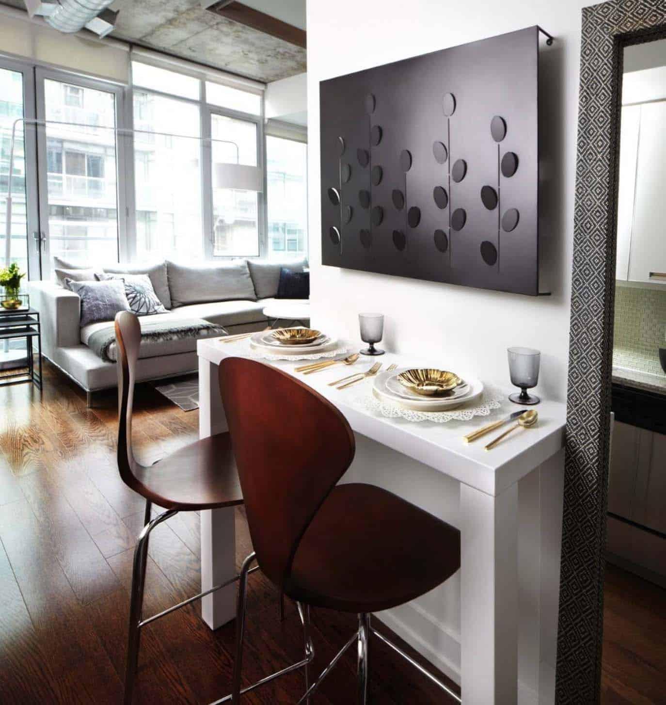 Suite Condo Contemporaine-LUX Design-07-1 Kindesign