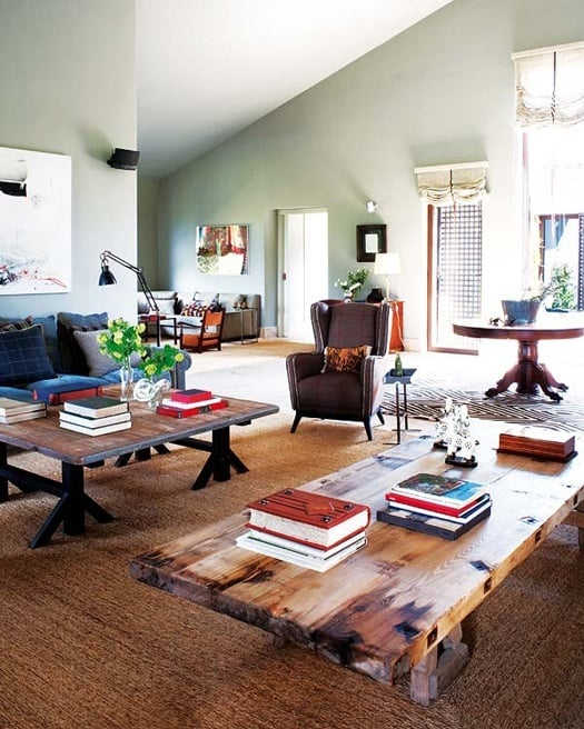 Rustic Country Home-04-1 Kindesign