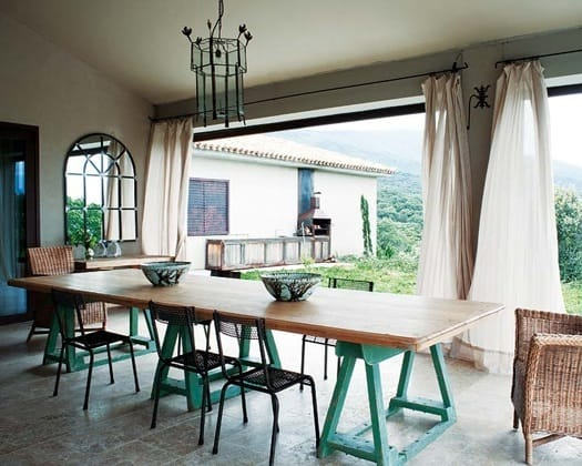 Rustic Country Home-07-1 Kindesign