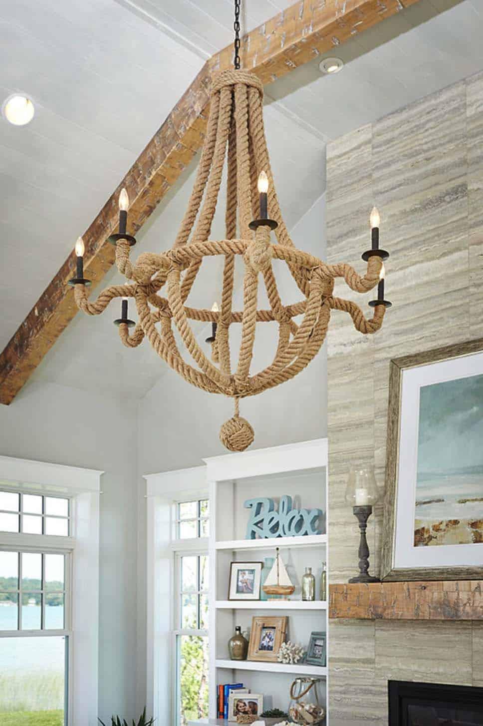 Cottage familial de style plage-Villa Decor-13-1 Kindesign