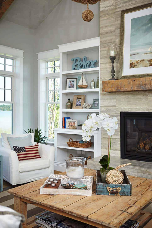 Cottage familial de style plage-Villa Decor-12-1 Kindesign