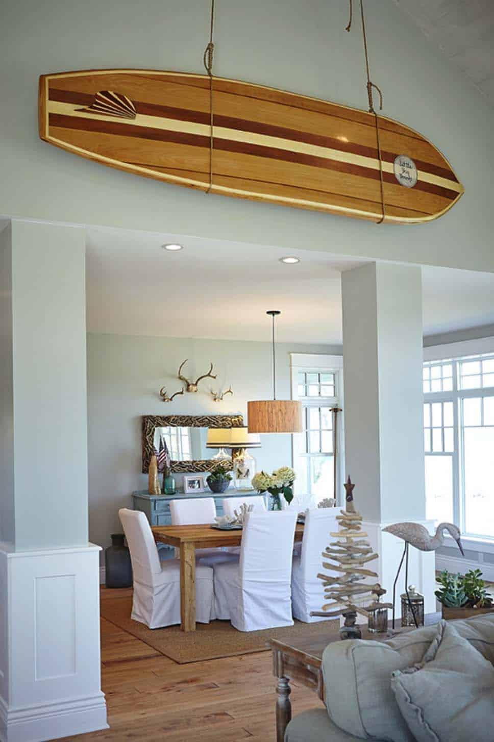 Cottage familial de style plage-Villa Decor-15-1 Kindesign