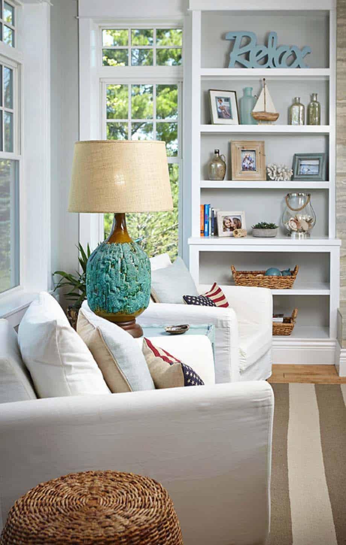 Cottage familial de style plage-Villa Decor-08-1 Kindesign