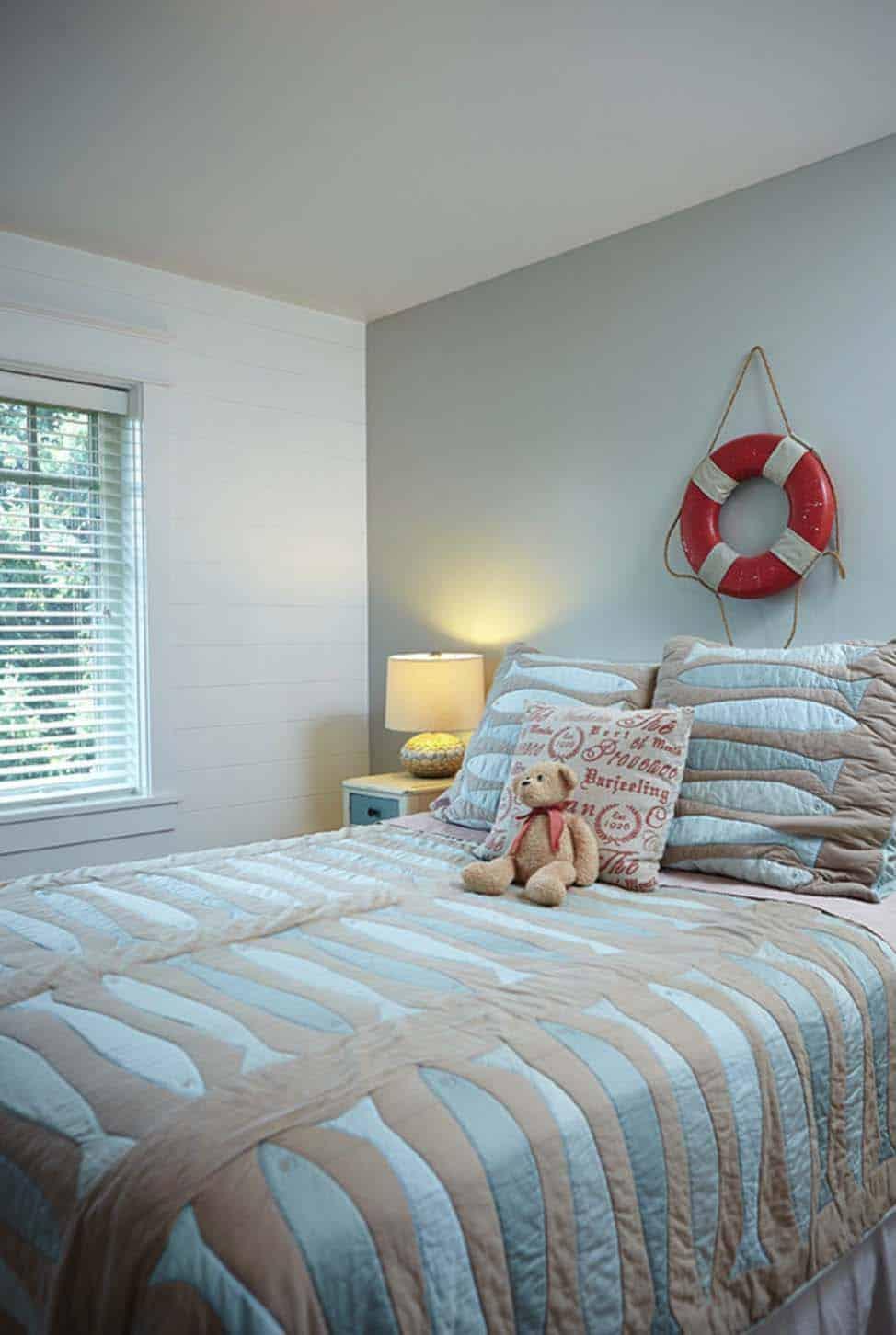 Cottage familial de style plage-Villa Decor-25-1 Kindesign